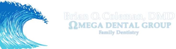 Dr. Brian Coleman, DMD, Omega Dnetal Group, Family Dentistry Winter Park FL